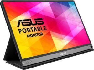 מסך מחשב Asus MB16AC 15.6 אינטש Full HD אסוס