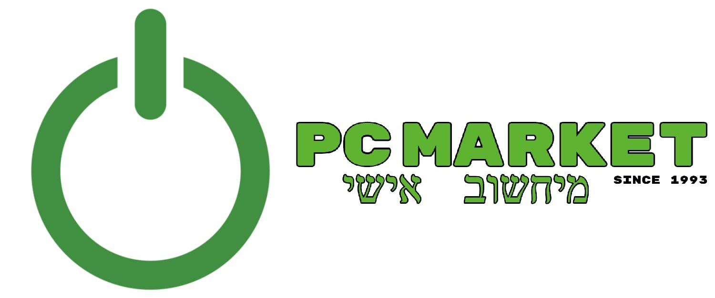 PCmarket – מיחשוב אישי