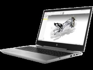 מחשב נייד HP Zbook 15 G6 6TW54EA