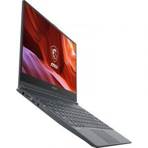 נייד יוצרים CREATORS עסקי מקצועי, קל משקל ועוצמתי    Prestige 14 A10SC – Intel Core I7-10710U 10th  – 14 Inch FullHD