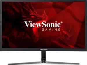מסך מחשב Viewsonic VX2458-C-MHD 24 אינטש Full HD