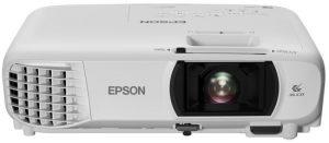 מקרן עם חיבור Epson Full HD 1080p EH-TW650 3100 Lumens Wi-Fi