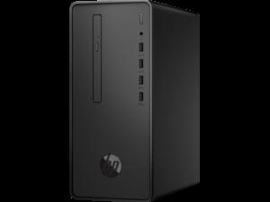 מחשב Intel Core i5 HP 290 G2 MT 6BD94EA Mini Tower