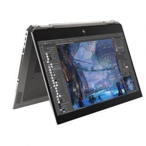 """HP Zbook 15 Studio G5 i9-9880H 15.6"""" UHD 128GB/1TB Mvme/Quadro P2000 4GB/ WIN 10 PRO/3YW"""