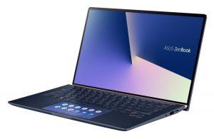 מחשב נייד Asus ZenBook 14 UX434FL-AI041T אסוס