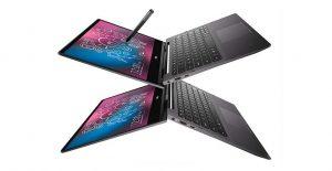 Dell Inspiron 13 7391 N7391-8361  2IN1  13.3UHD 3840*2160 TOUCH/I7-10510U/16GB/512GB/INTEL UHD/WIN10/4C/3YOS/ SILVER