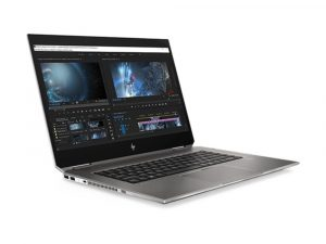 "HP Zbook 15 Studio G5 i9-9880H 15.6"" UHD 128GB/1TB Mvme/Quadro P2000 4GB/ WIN 10 PRO/3YW"