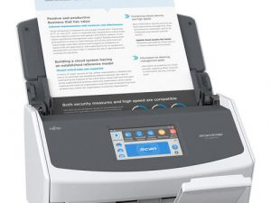 סורק Fujitsu ScanSnap iX1500