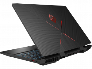"מחשב נייד OMEN by HP 15-dc1021nj /HP OMEN 15.6"" FHD/15-dc1021nj i7-9750H/32GB/ 1TB PCIe/GF RTX 2060 6GB/WINDOWS 10 PRO/black/3yw"
