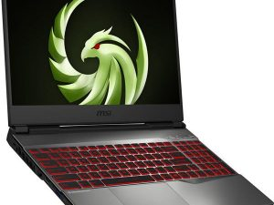 MSI מחשב נייד Alpha 15 A3DD