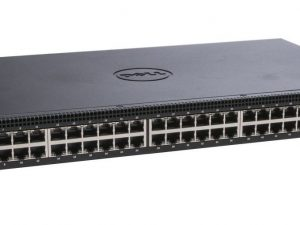 רכזת רשת / ממתג DLN-N1548 Dell Networking N1548 Switch