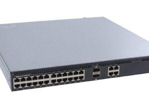 רכזת רשת Dell EMC Switch S4148T-ON, 1U, 48 x 10Gbase-T