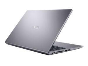 מחשב נייד  ASUS X571LI-AL065T i7-10750 15.6 DDR4 16GB 512GB M.2 SSD+1TB 5400RPM GTX1650 Ti GDDR6 4GBWin10 Black