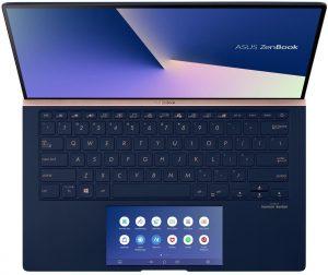 מחשב נייד Asus ZenBook 14 UX434FL-AI064T אסוס