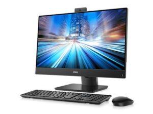 מחשב  DELL OPTIPLEX 7470 AIO 23.8' FHD/I5-9500/8GB/256GB SSD/Intel UHD 630/W10Pro/3YOS