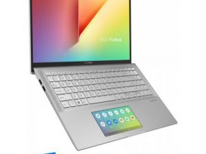 """ASUS S532FL-BN190T i7-10510U 15.6"""" 1T-M.2 16GB W10 MX250-2G"""