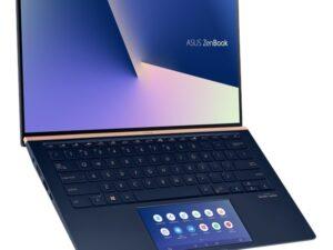מחשב נייד Asus ZenBook 14 UX434FLC-AI477T אסוס