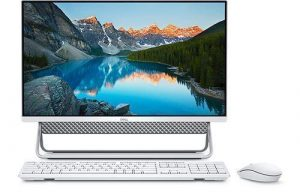 Dell Inspiron 5490 All-in-One Touch 23.8 AI5490-7287 דל