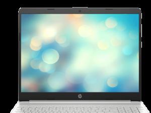 מחשב נייד HP 15-dw2013nj WINDOWS 10 PRO  i7-1065G7  16GB  512GB GF MX330 2GB