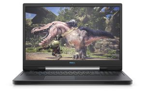 מחשב נייד Dell Inspiron G7 7790 N7790-7224 דל