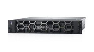 DELL  PowerEdge R7515 AMD EPYC 7302P 3GHz, 16C/32T 64GB RAM