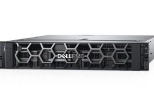 DELL  PowerEdge R7515 AMD EPYC 7302P 3GHz, 16C/32T 64GB RAM