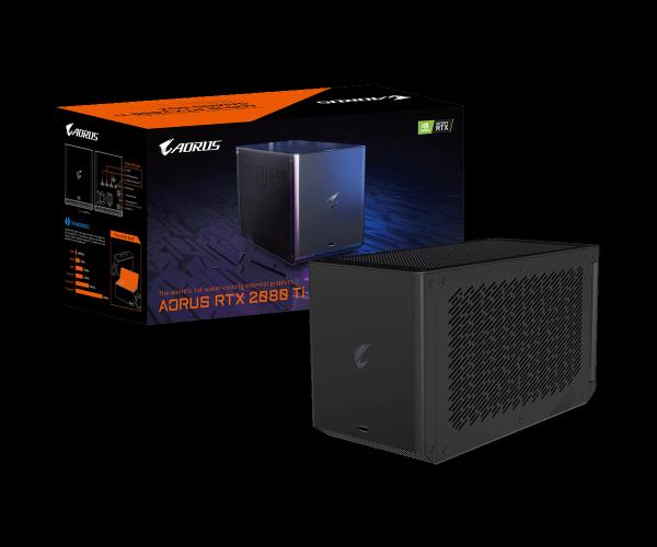 rtx2080ti box