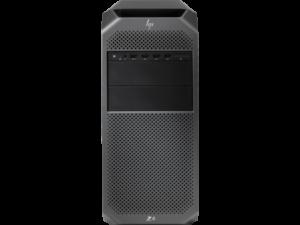 HPZ4 G4 WKS  Intel Xeon W-2223 /16GB/256GB SSD+1TB/P2200/WIN 10 PRO/3YW – 9LM99EA