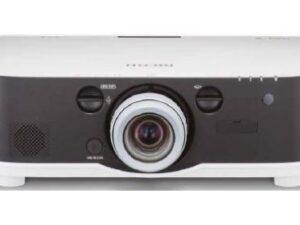 מקרן Ricoh PJ WX6181N Projector 6700 lumens