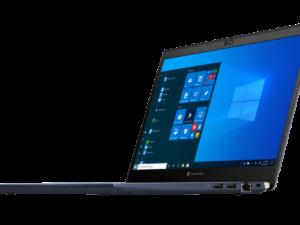 """PORTÉGÉ X30L-G-118 – 13.3"""" Touch FHD/i7 10510U/16GB/512SSD-PCIe/870g/Win10Pro/3YIW"""