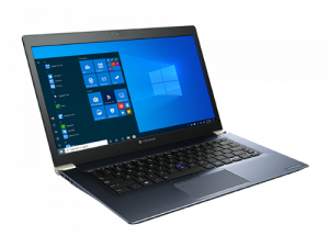 "PORTÉGÉ X40-G-118 – 14"" Touch FHD i7 10510U 16GB 512SSD PCIe 1.2kg Win10Pro"