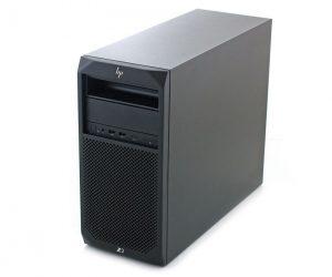 מחשב Intel Core i7 HP Z2 Tower G4 Workstation 6TX33EA Tower