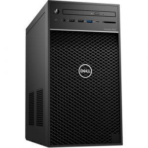 מחשב Intel Core i7 Dell Precision 3630 PM-RD33-11891 Mini Tower דל