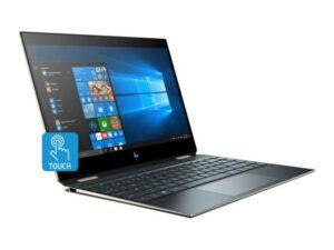 מחשב נייד HP Spectre x360 Convertible 13-ap0001nj 5QW92EA