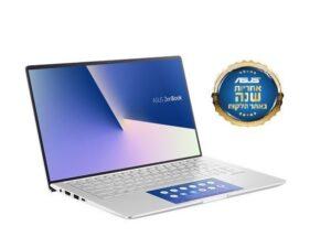 מחשב נייד Asus ZenBook 13 UX334FAC-A3154T אסוס