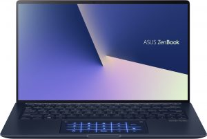 מחשב נייד Asus ZenBook 13 UX333FN-A4115T אסוס