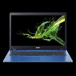 "Aspire 3 NX.HFYEC.003 –  i3-8130U – 8 GB DDR4 Memory  256GB PCIe NVMe SSD  15.6"" HD Acer ComfyView LCD  Indigo Blue"