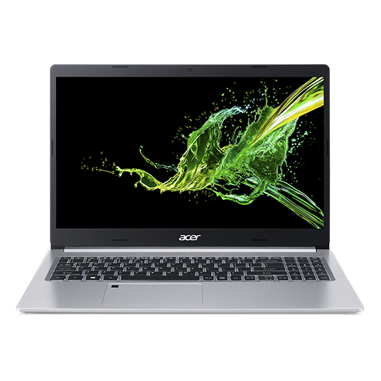Acer-Aspire-5-A515-55-FP-silver-modelmain