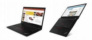 מחשב נייד Lenovo ThinkPad T14s 20T00017IV לנובו