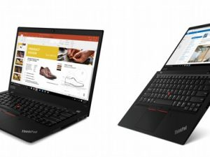 מחשב נייד לנובו Lenovo ThinkPad T14s i7-10610U 32GB 512GB