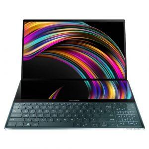מחשב נייד Asus Zenbook Pro Duo UX581LV Intel Core i7 UX581LV-H2008T
