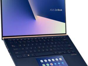 מחשב נייד Asus ZenBook 14 UX434FL-AI046T אסוס