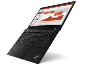מחשב נייד לנובו Lenovo ThinkPad T14s 20T0001AIV i7-10510U 16GB 1TB Touch