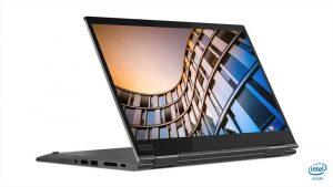 מחשב נייד לנובו ThinkPad X1 Yoga 5 Gen 20UB0002IV i5 4G