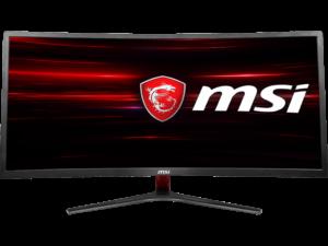 מסך מחשב MSI Optix MAG341CQ 34 אינטש