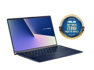 מחשב נייד Asus ZenBook 14 UX434FLC-A6144T אסוס