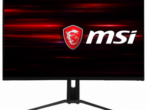 מסך מחשב MSI Optix MAG322CQRV ‏31.5 ‏אינטש QHD