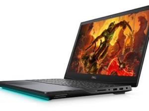 מחשב נייד לגיימרים Dell G5 15 5500-9750H 2.60GHz – 4.50GHz,  16GB, SSD 1TB,  NVIDIA® GeForce® RTX 2070 8GB – צבע שחור