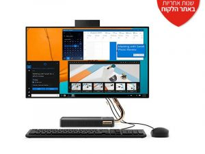 Lenovo IP AIO A540-24ICB F0EL0062IV 23.8 אינטש לנובו