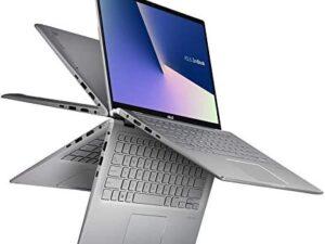 Asus ZenBook Flip 14 UM462DA-AI033 ללא מערכת הפעלה